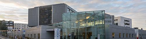 Clinic at the Hopital de la Tour